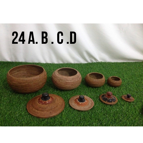 24 A.B.C.D